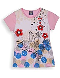 Lilliput Sprinkle Sparrow T-Shirt