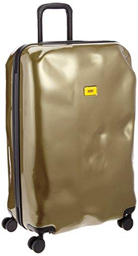 Crash Baggage, Valise Mixte Dorado 77 cm