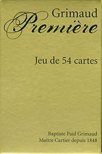 Juguete (Dg Diffusion) versión francesa