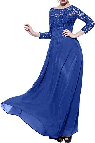 Gorgeous Bride - Robe - Femme bleu clair