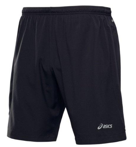 Asics Running pantaloni di sport 2in1 Short Uomo 0900 Art. 109728 Taglia XL