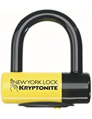 Kryptonite New York - Candado para bicicletas