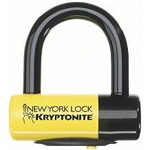 Kryptonite NY Disc Liberty, gelb/schwarz