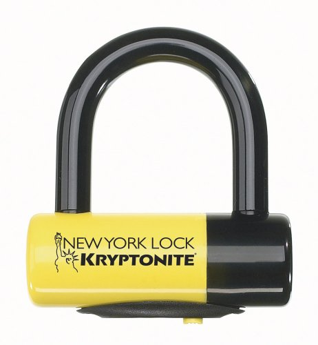 KRYPTONITE NY DISCO A LA LIBERTAD  AMARILLO/NEGRO