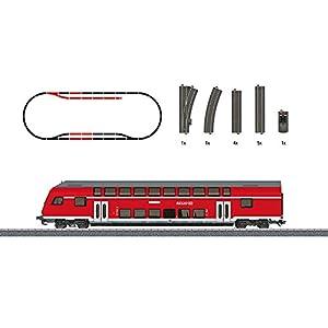 "4171qXvss3L. SS300  - Märklin 78479 -  Themen-Ergänzungspackung ""Regional-Express"", Spur H0"