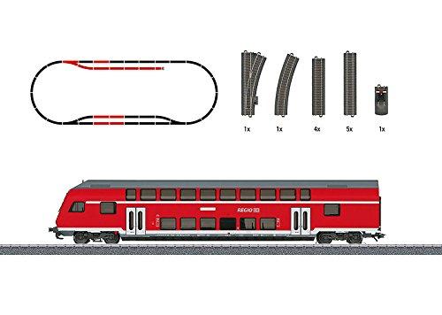 """4171qXvss3L - Märklin 78479 -  Themen-Ergänzungspackung """"Regional-Express"""", Spur H0"""