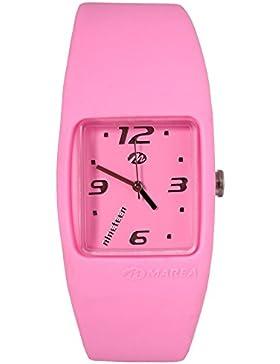 Marea Unisex Nineteen Color Armbanduhr 18 cm B35502/21