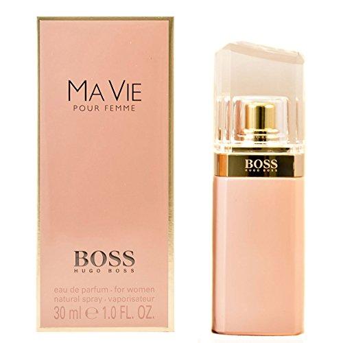 Hugo Boss Boss Ma Vie Eau de Parfum, Donna, 30 ml
