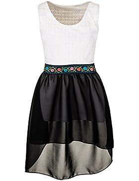 Mädchen Sommerkleid