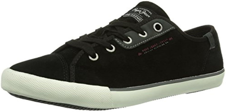 Pepe Jeans London Britt Blucher, scarpe da ginnastica Uomo | Conosciuto per la sua bellissima qualità  | Uomo/Donne Scarpa