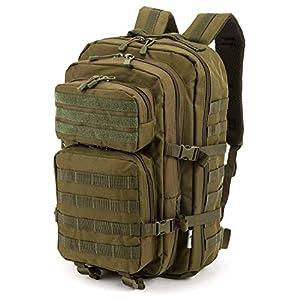 4171tv5xqBL. SS300  - US ARMY Asalto Paquete II Mochila Mochila de uso Back 50 Ltr. Litros