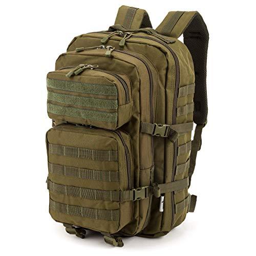 US Army Assault Pack II Rucksack Einsatzrucksack back 50 ltr. Liter (Oliv)