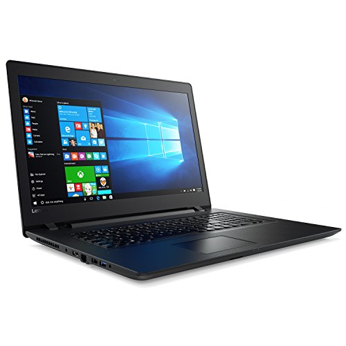 Lenovo V110 17IKB Notebook 173 Zoll Intel 230 GHz 4 GB RAM 500 GB Festplatte HDMI Windows 10 Pro Intel HD Grafik DVD Brenner Webcam Notebooks