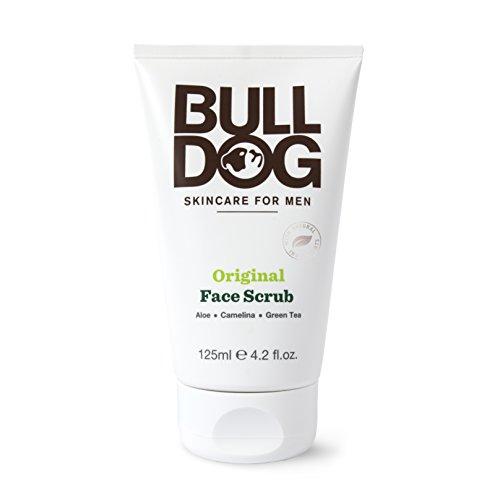 Bulldog original Exfoliante Facial 100ml