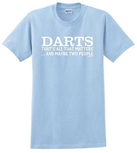 darts-thats-all-that-matters-maybe-two-people-camisetas-xxx-large-light-blue