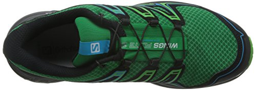 Salomon Wings Flyte 2 Chaussure Course Trial - AW16 Black