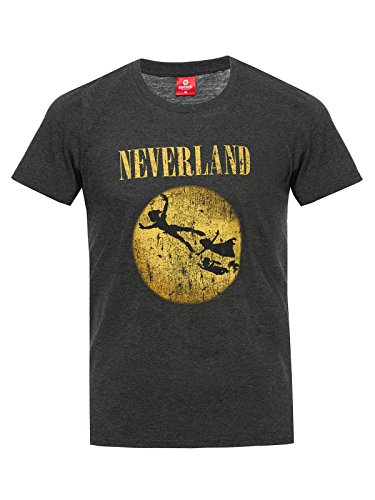 peter-pan-neverland-camiseta-gris-mel-xl