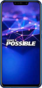 Huawei Nova 3i (Iris Purple, 4GB RAM, 128GB Storage)