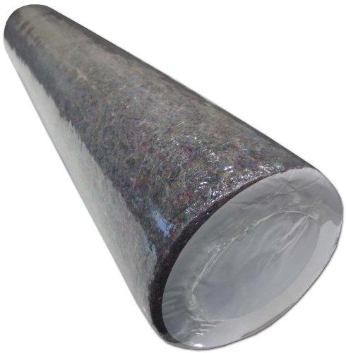 1 m x 50 m Abdeckvlies 50m² 180 gr mit PE-Schicht - 3