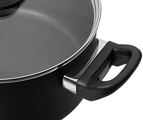 Zoom IMG-3 amazonbasics batteria da cucina 8