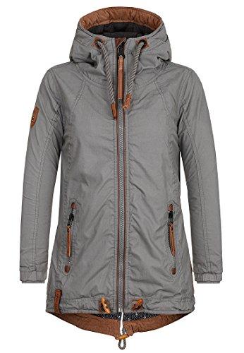 Naketano Female Jacket Arsch im Ärmel