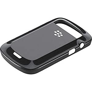 BlackBerry Coque de protection en polycarbonate pour 9900/9930 Noir