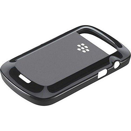 BlackBerry ACC-38874-201 Hardshell für 9900 Bold schwarz