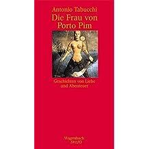 Die Frau von Porto Pim: Geschichten von Liebe und Abenteuer (SALTO)