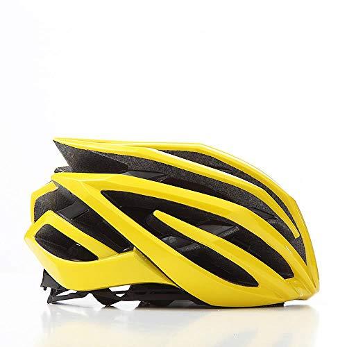 LIUDATOU Casco Bicicleta montaña Hombre/Mujer Carretera