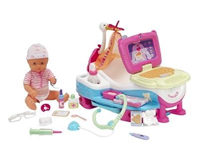 Famosa Nenuco 700007971 - Centro de maternidad de Famosa