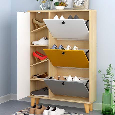 Schrank Organisatoren Schuhe (TQ Schuhschränke Schuhe Schrank Schuhe Organisatoren Home Furniture Holz Chaussure Sortiment Schuhe Regal)
