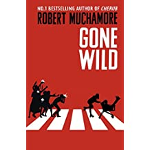 Rock War: Gone Wild: Book 3 (English Edition)