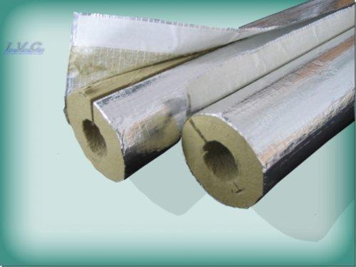 voile-tuyau-de-chemine-isolation-laine-minerale-feuille-aluminium-130-x-40-mm