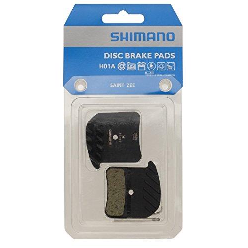 shimano-pastiglia-in-resina-saint-zee-h01a-con-sistema-di-raffreddamento