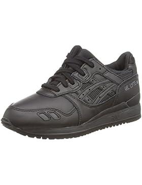 Asics Gel-lyte Iii H534l, Unisex-Erwachsene Sneakers