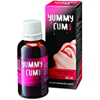 Cobeco Pharma Yummy Cum Drops - 30 ml
