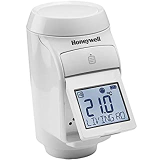 Honeywell HR92UK evohome Thermostatic Radiator Controller