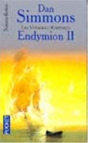 Endymion, tome 2 (Les Voyages d'Endymion)