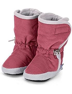 Sterntaler Baby-Stiefel 15/16 (rosenholz)