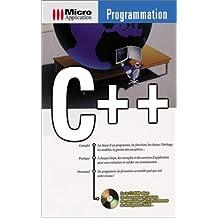 C++. AVEC CD-ROM