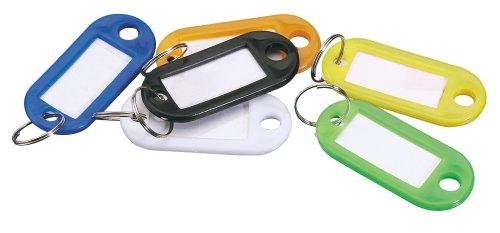 Draper 64271 48 Piece Key Tag Assortment