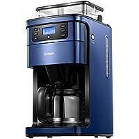 Cafetera, Cocina Casera, Pequeños Electrodomésticos, Máquina Automática De Café Molinillo, Inteligente Combinada