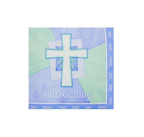 religious-and-joyous-cross-napkins-36cnt-blue-36-dessert-christening-napkins-blue-by-paper-art