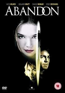 Abandon [DVD]