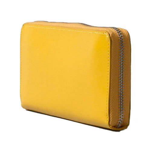 paperthinks-leather-long-wallet-yellow-gold