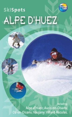 L'Alpe D'Huez (SkiSpots S.)
