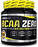 BiotechUSA BCAA Flash ZERO Orange, 1er pack (1 x 360 g)