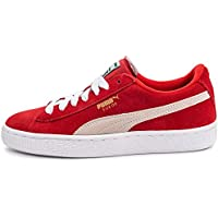 Puma - Suede Jr, Sneakers