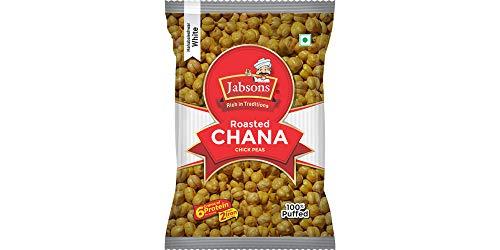 Jabsons Chana Mahabaleshwar White 200gm