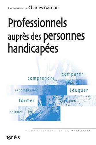 Livres Professionnels auprès des personnes handicapées pdf, epub ebook